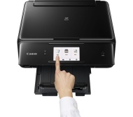 CANON PIXMA TS8050 All-in-One Wireless A4 Inkjet Printer