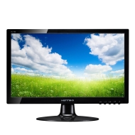 Hanns G HL190APB 18.5 inch Widescreen LED Monitor (16:9, 1366 x 768, 5ms, 200 cd/m², VGA)