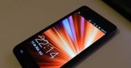 Samsung Galaxy S II P
