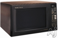"""Sharp 25"""" Counter Top Microwave R930"""