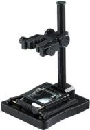 Somikon Profi-Stativ für Mikroskop-Kameras