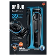 Braun - Cordless beard trimmer - BT3040