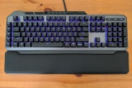 CoolerMaster MasterKeys MK850 (MX Red)(DE)