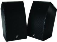 Dayton Audio SAT-BK Satellite Speaker Pair - Black