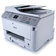 Epson WorkForce Pro WP-4590