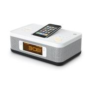 Memorex EMI47103 (M10130) Clock Radio DUAL Alarm