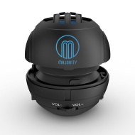 Majority Verb Rechargeable Portable Mini Speaker