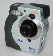 Panasonic PV-DC3000