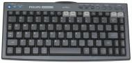 Philips Magnavox MWK122BK Wireless Keyboard for Webtv