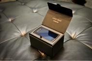 Samsung Galaxy S Giorgio Armani (i9010)