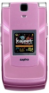 Sanyo Katana II