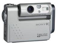 Sony DSC FX77