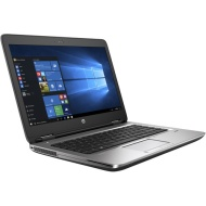 HP ProBook 640 G2 (14-Inch, 2016)