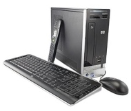 HP Pavilion Slimline s3710t CTO Desktop PC