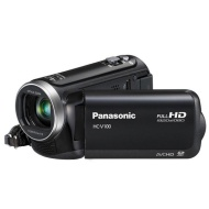 Panasonic HC-V100 Full HD