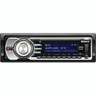 Sony CDX GT81UW