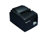 Star TSP 143L - Receipt printer - two-color - direct thermal - Roll (3.15 in) - 203 dpi - up to 295.3 inch/min - 10/100Base-TX
