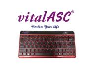 vitalASC KB10KA-R