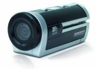 Best Buy 1751 Easy Snap HD Sportcam, Sensore CMOS da 1.6 Megapixel, Grigio/Nero