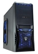 DESKTOP GAMING PC, AMD 4.0 bulldozer FX-4100, 8GB DDR3 RAM, 2000GB HARD DRIVE, ATI 5450 1GB HDMI VGA CARD DVD REWITER, WIFI.