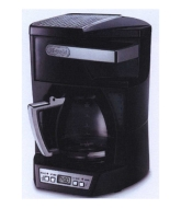 Delonghi DCF212T 12-Cup Coffee Maker