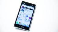 LG Optimus L9 P760 / LG Optimus L9 P768 MEA / LG Optimus L9 P765