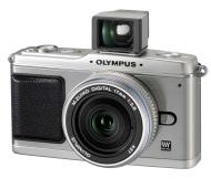 Olympus PEN E-P1