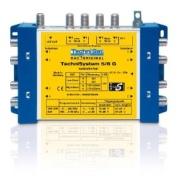 TechniSat TechniSystem 5/8 G2 DC-NT