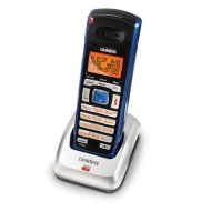 DCX200BLU Cordless Handset With Charger (Blue)