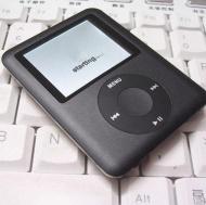 "16gb Slim 1.8"" LCD Screen 3rd Gen Mp3 Mp4 Video/music/audio Player (Black)"