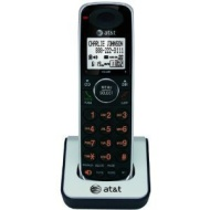 AT&T DECT 6.0 Digital Three-Handset Answering System