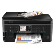 Epson Stylus Office BX 635 FWD