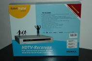 Humax PR-HD1000C