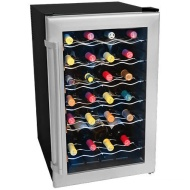 Koldfront 28 Bottle Thermoelectric Wine Cooler