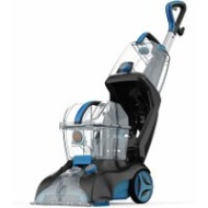 Vax Rapid Power Plus Carpet Washer - Blue and Grey