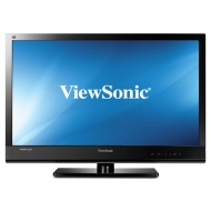 "Viewsonic LED LCD CDE3201LED 32"" Black Full HD LED display"