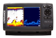 Lowrance Elite-7x HDI Fishfinder w/ 83 Transducer