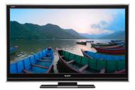 Sharp LC-52D85U LCD TV