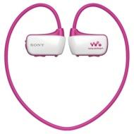 Sony NWZ-W273SP Pink