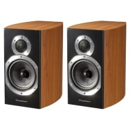 "Wharfedale WHD107RWD - Diamond 10.7 Dual 6-1/2"" 3-Way Floor Loudspeakers (Pair) - Rosewood"