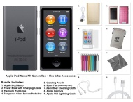 Apple iPod Nano 8th Generation 16GB