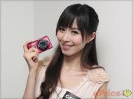 Canon MV830i / ZR 200