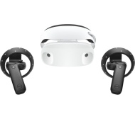 DELL Visor Mixed Reality Headset & Controllers
