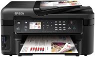 Epson Workforce WF 3520 DWF