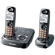 Panasonic DECT 6.0 Expandable Digital Cordless Phone