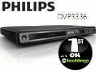 Philips DVP3336