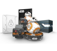 SPHERO BB-8 Battleworn Special Edition Bundle
