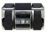 Sony MHC EX 770MD