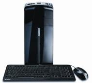 Gateway DX4840-15 Desktop (Black)