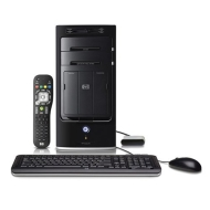 HP Pavilion Media Center M8430f